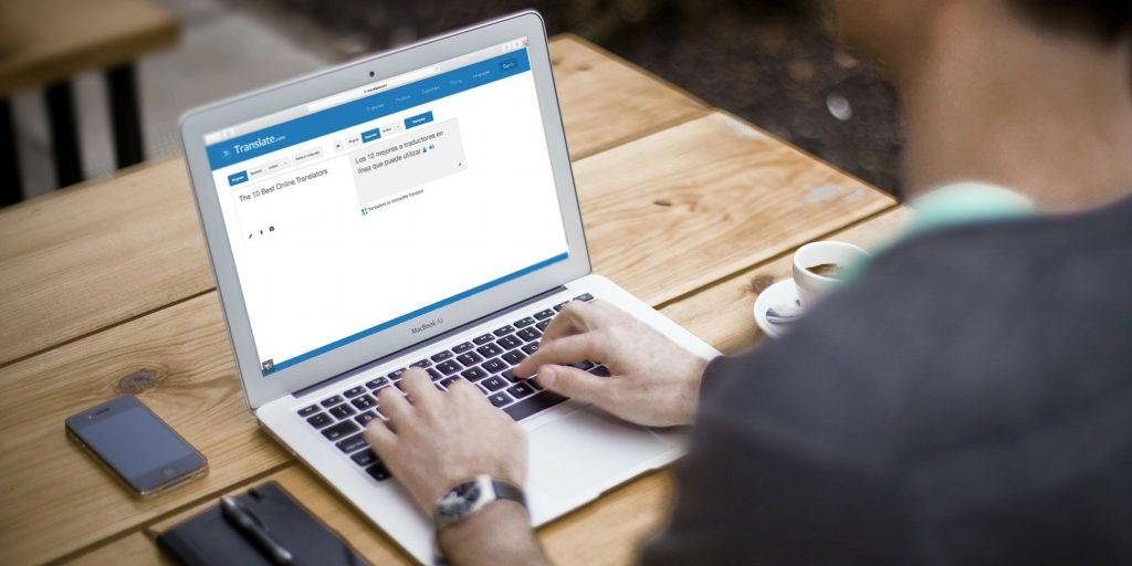 Translation Services Needed for Job Applications: ASLT