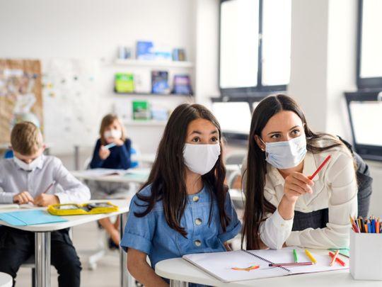 Educational Translation in Dubai: ASLT